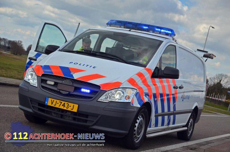 Motorrijder uit Didam is overleden na ongeval in Beekbergen.