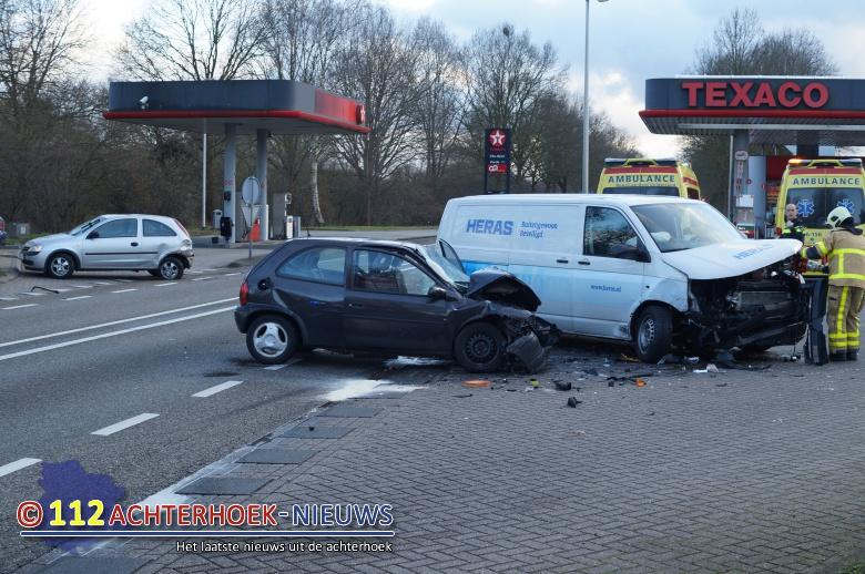 Mannen bestraft voor fataal verkeersongeval Lichtenvoorde.