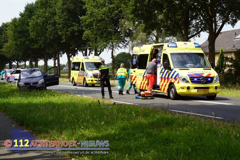 Man overlijdt na ongeval in Didam.