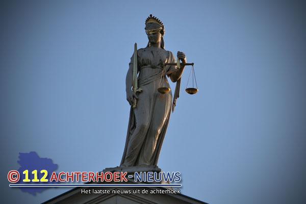 27-jarige man uit Mariënvelde veroordeeld voor fataal ongeval in Helvoirt.