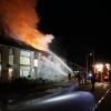 Tablet oorzaak van woningbrand in Neede