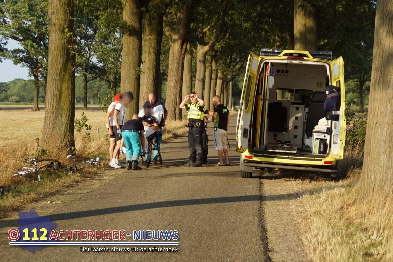 Extra informatie ongeval Legtersdijk in Aalten.